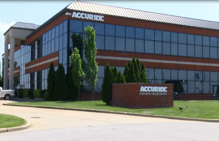 Accuride Corporation Corporate Office Photo