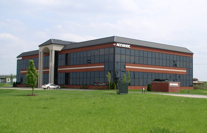 Accuride Corporation Headquarters Photo