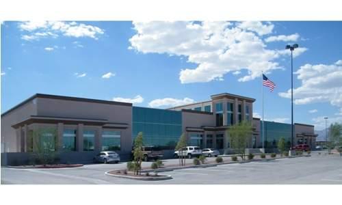 Adesa Headquarters Photos 1