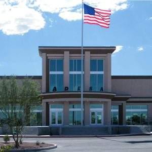 Adesa Headquarters Photos