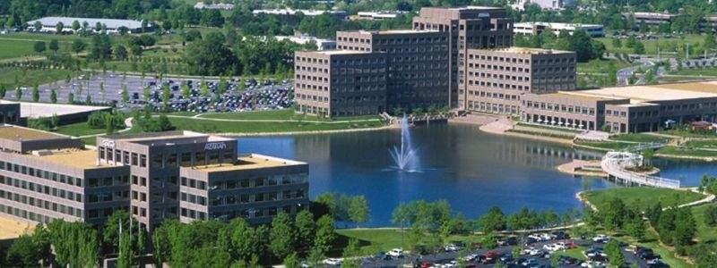 Adtran Headquarters Photos 1