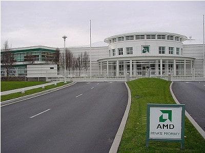 Advanced Micro Devices (AMD) 1