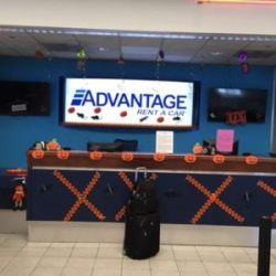 Advantage Rent A Car Headquarters Photos