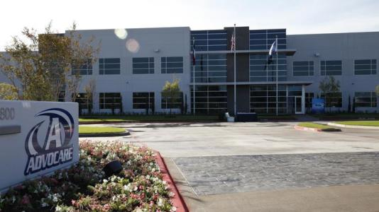 Advocare Headquarters Photos