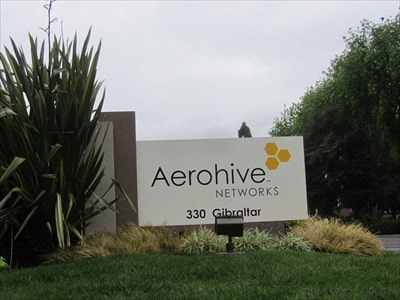 Aerohive Networks Headquarters Photos