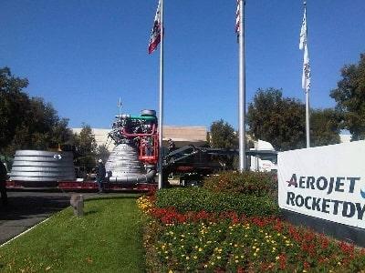 Aerojet Rocketdyne Headquarters Photos 1