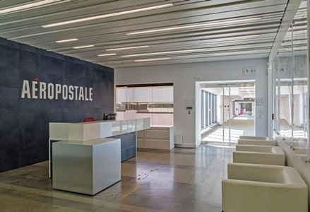 Aeropostale Headquarters Photos