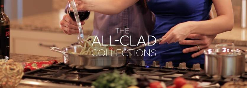 All Clad 1