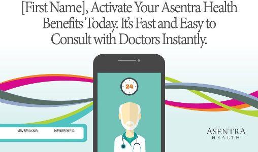 Asentra Health
