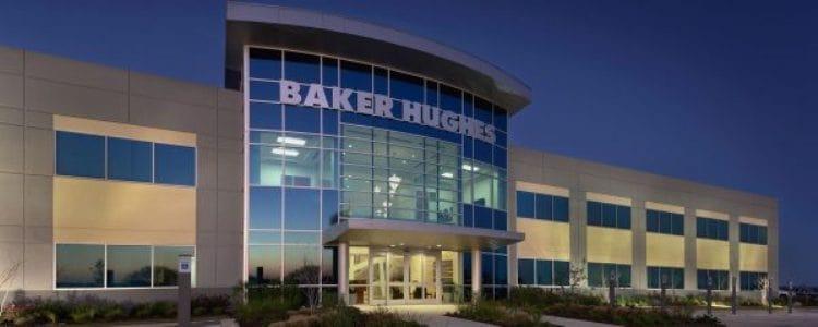 Baker Hughes 1