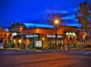 Black Bear Diner 1