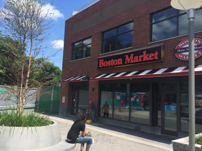 Boston Market 1