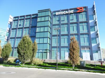 Brocade Communications Systems 1