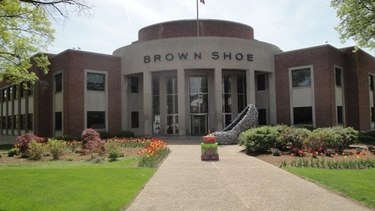 Brown Shoe Company 1