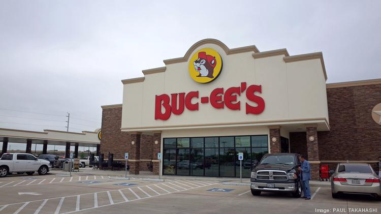 Buc Ees Corporate Office Photos