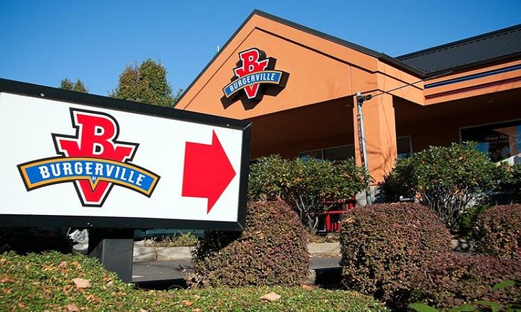 Burgerville Corporate Office Headquarters Photo