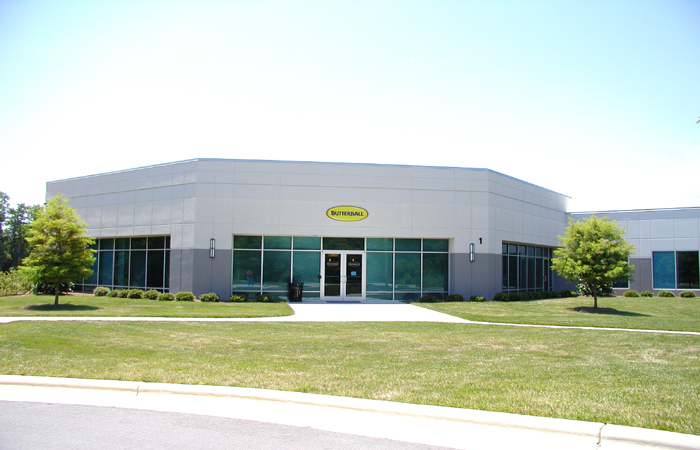 Butterball Headquarters Photo