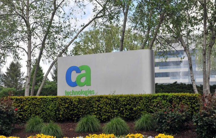 CA Technologies Corporate Office Photo