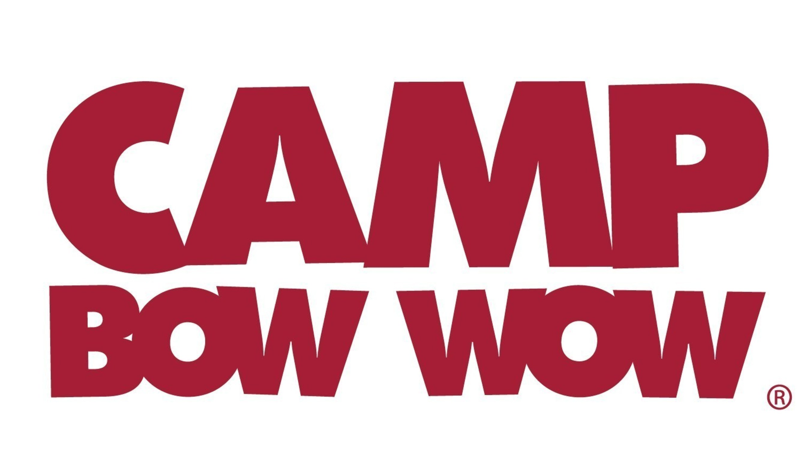 Camp Bow Wow Logo