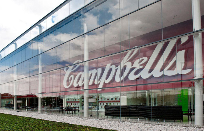 Campbell Soup Company Headquarters Photo