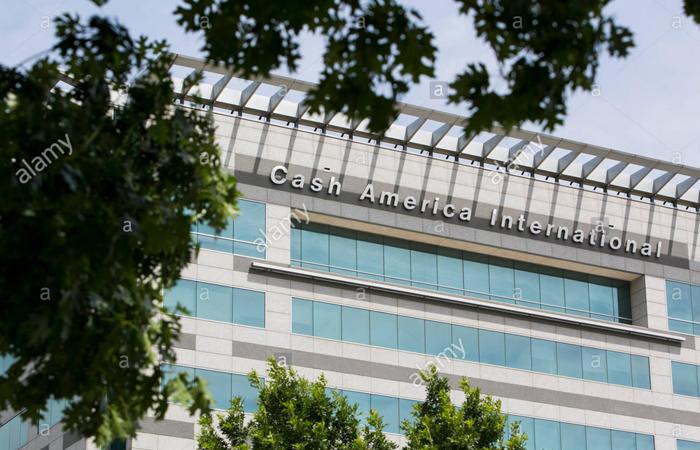 advance america corporate office