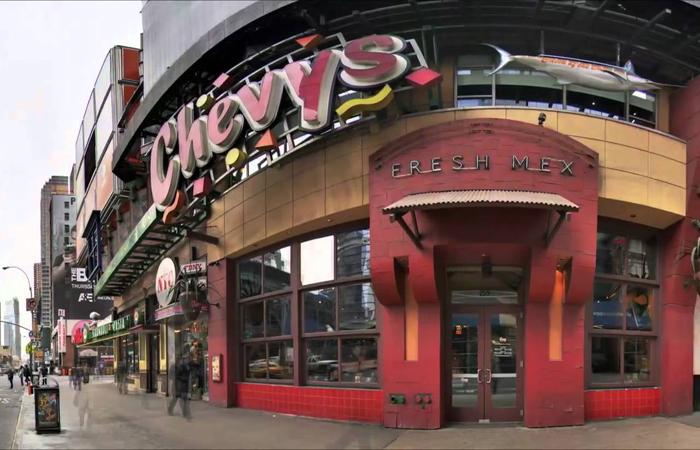 Chevys Fresh Mex Headquarters Photo