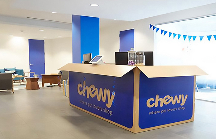 Chewy Corporate Office Photo