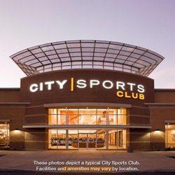 City Sports 1