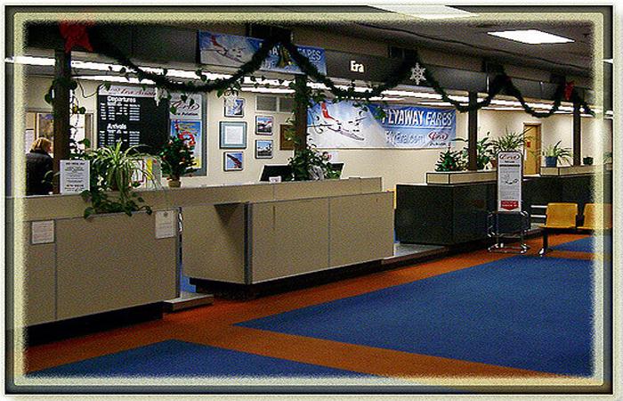 Era Aviation Headquarters Photo