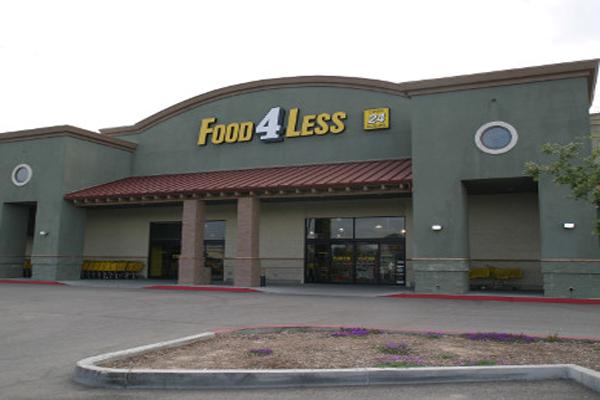 Food 4 Less Headquarters Photo