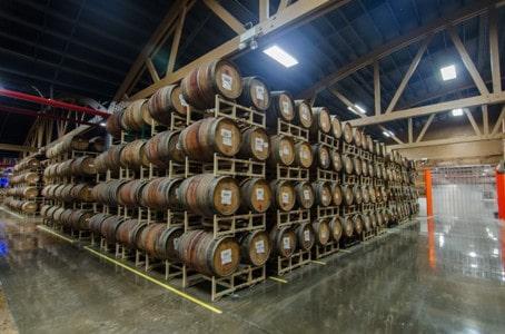 Goose Island Brewery 1