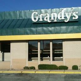 Grandy's 1