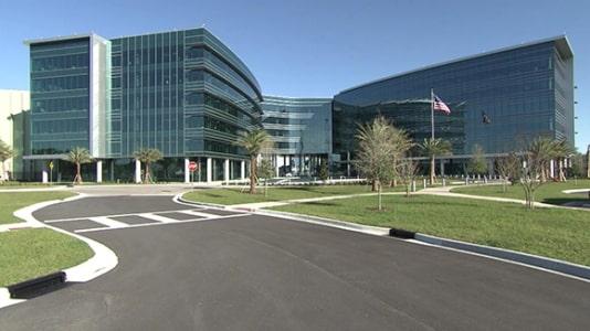 Harris Corporation 1