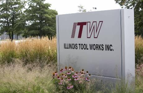 Illinois Tool Works 1
