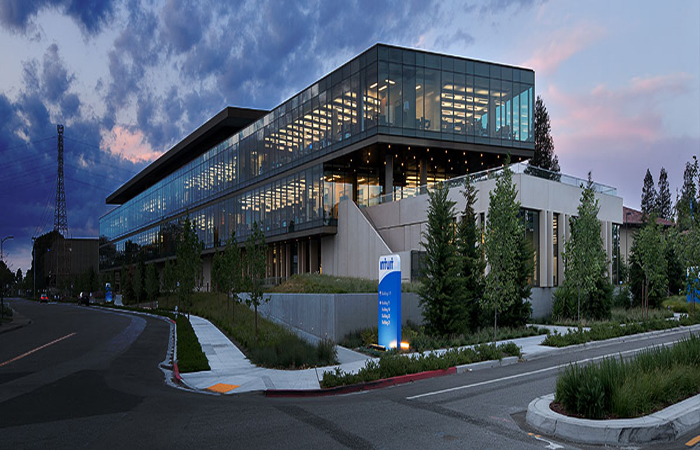 Intuit Headquarters Photo
