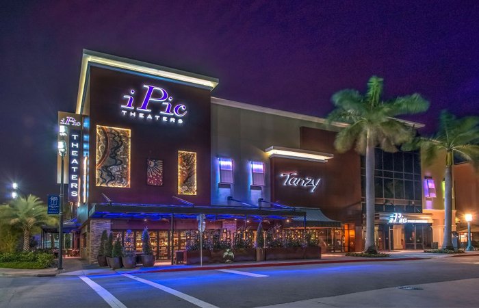 Ipic Theaters Headquarters Photo