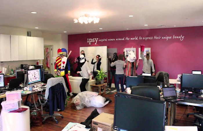 Ipsy Headquarters Photo