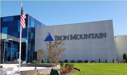 Iron Mountain 1