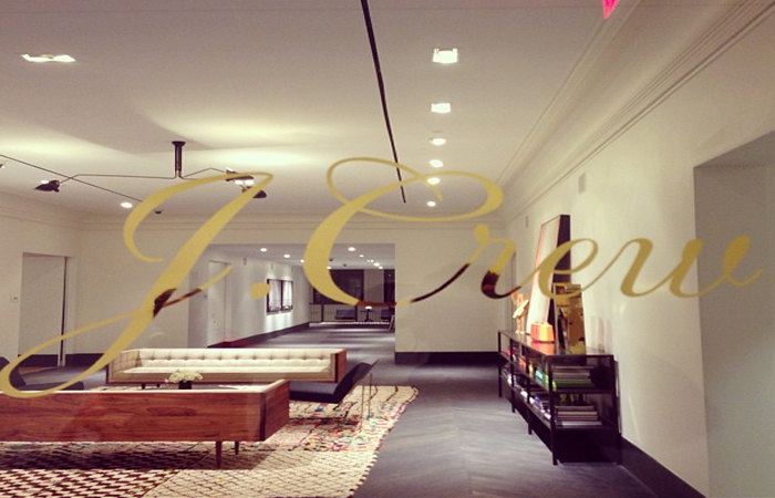 J Crew Headquarters Photo