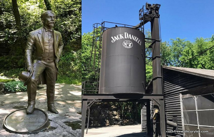 Jack Daniels Corporate Office Photo