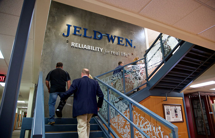 Jeld Wen Corporate Office Photo
