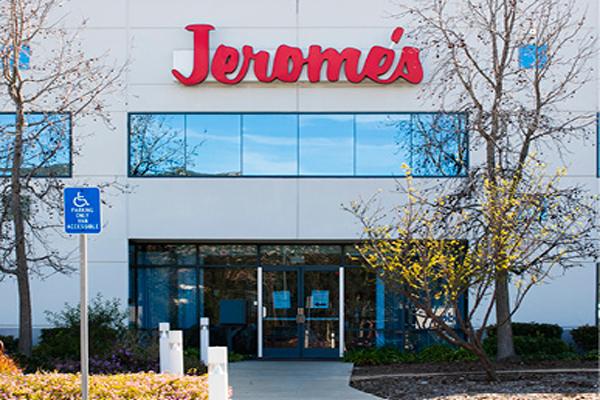 Jeromes Headquarters Photo