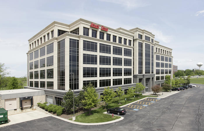Jewel Osco Headquarters Photo