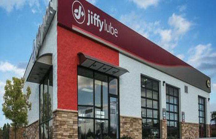Jiffy Lube International Headquarters Photo