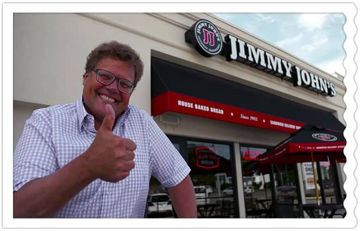 Jimmy Johns Headquarters Photo