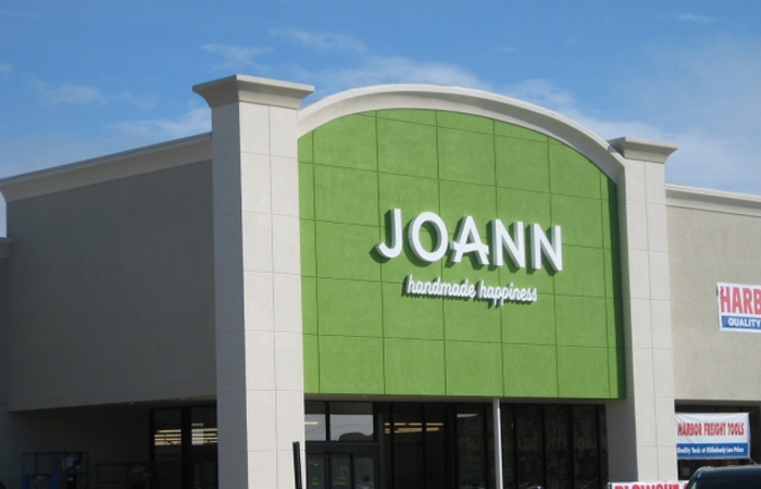 Joann Stores Corporate Office Photo