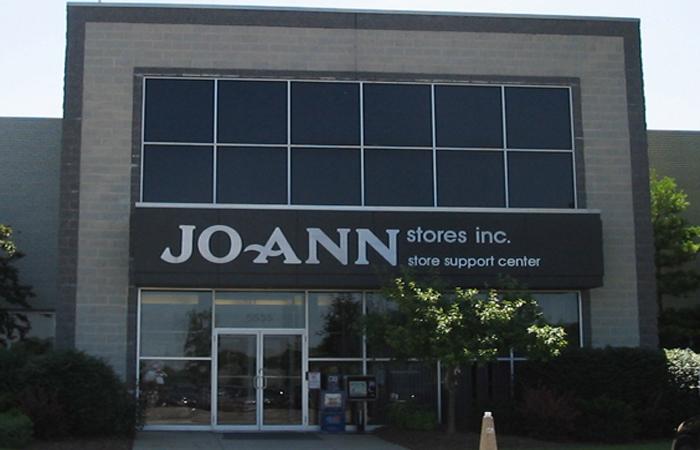 Joann Stores Headquarters Photo