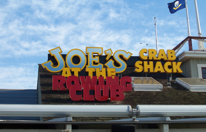 Joes Crab Shack Corporate Office Photo