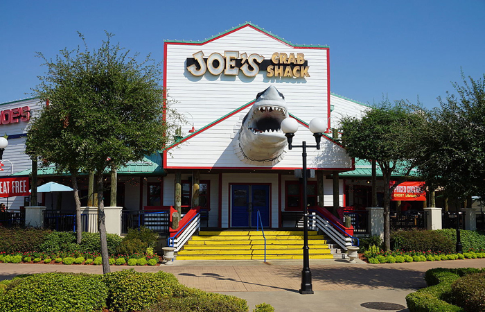 Joes Crab Shack Headquarters Photo