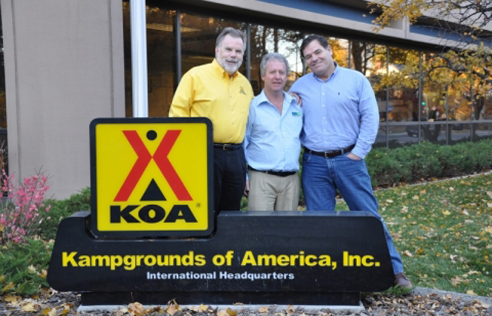 K O A Headquarters Photo